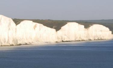 Hotels in East Sussex