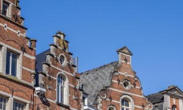 Hotels in Hageland