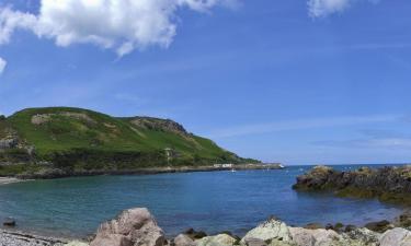 Hotels in Channel Islands