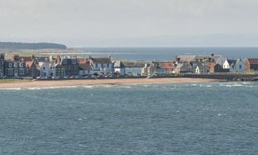 Holiday Parks in East Lothian