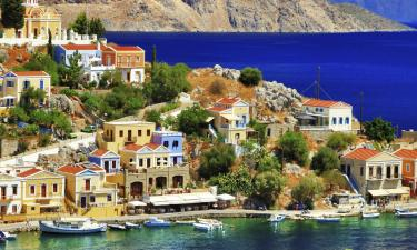 Hotels in Dodecanese