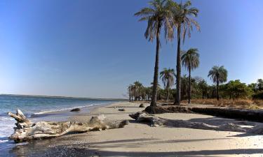 Hôtels dans cette région: Casamance