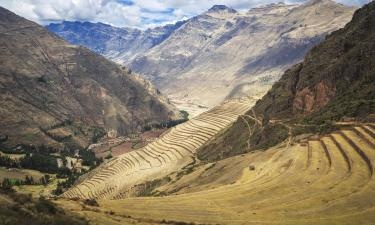 Cheap Hotels in Sacred Valley