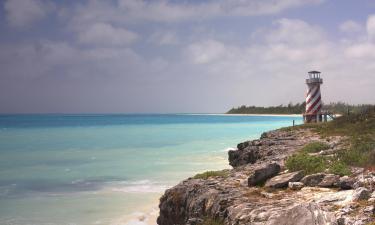 Отели в регионе Grand Bahama