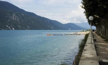 Appartements dans cette région: Lac du Bourget