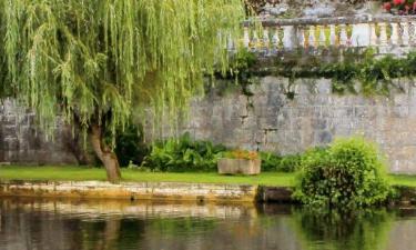 Hôtels dans cette région: Dordogne
