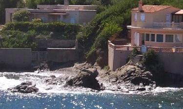 Campings dans cette région: Golfe de Saint-Tropez