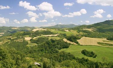 Отели в регионе Эмилия-Романья