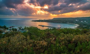 Accessible Hotels in Trelawny