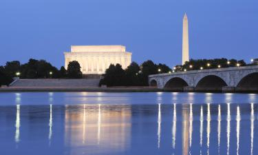 Serviced apartments in District of Columbia