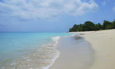Resorts on Saint Croix