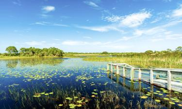 Hotels in Everglades National Park