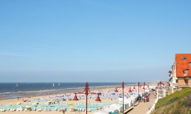 Hotels in Belgium Coast