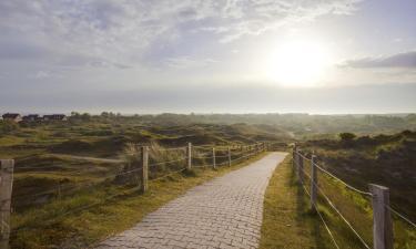 Ferienwohnungen auf Baltrum