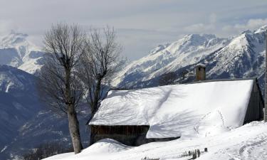 Séjours au ski dans cette région: Le Grand Domaine