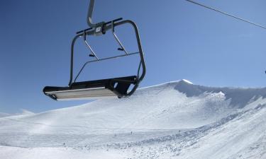 Hotels in Abetone Ski