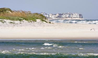 Hotels in Wilmington Island Beaches