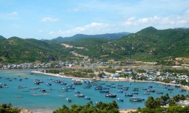 Hotels in Ninh Thuan