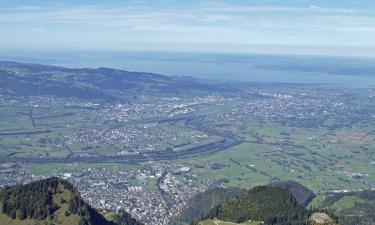 Hotels with Parking in Rhine Valley