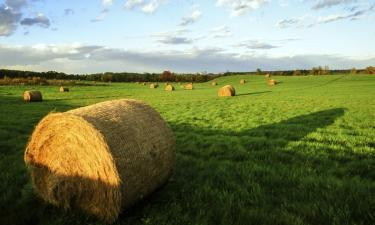 Accessible Hotels in Lancaster Amish Country