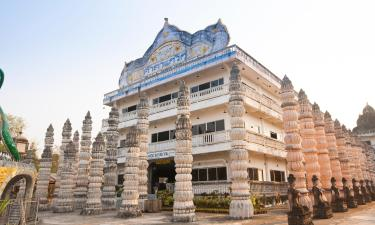 Hotels in Nong Khai Province