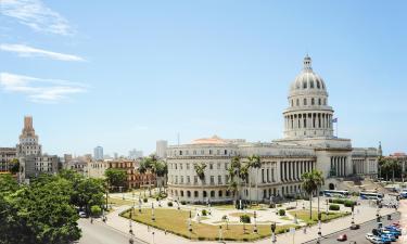Hotels in Ciudad de La Habana Province