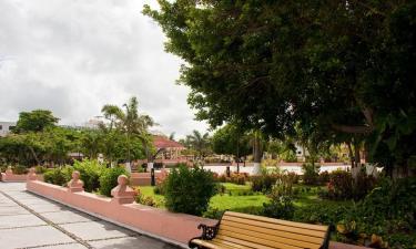 Resorts on Cozumel