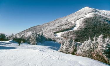 Hotels in Hunter Mountain