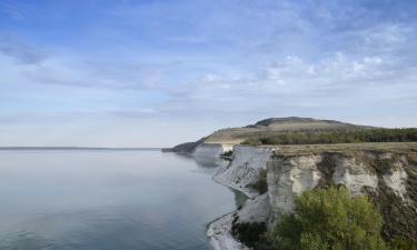 Отели в регионе Саратовская область