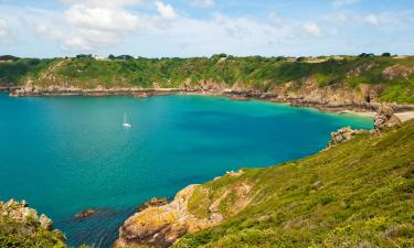 Boutique Hotels on Guernsey