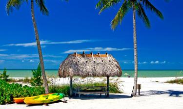 Hotels on Sanibel Island