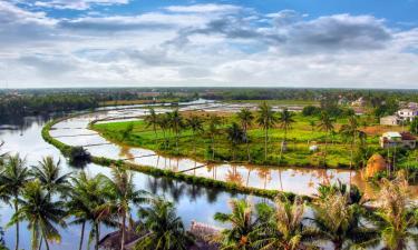 Hotels in Quang Binh