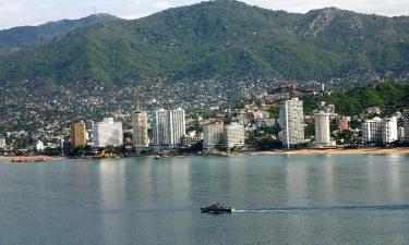 Hotels in Guerrero