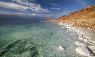 ים המלח מוניות
