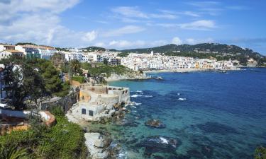 Romantic Hotels in Costa del Maresme