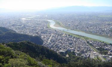 Guest Houses in Gifu