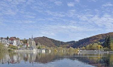 Отели в регионе Bergisches Land