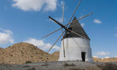 Отели в регионе Almeria Province