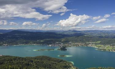 Vacation Homes in Wörthersee