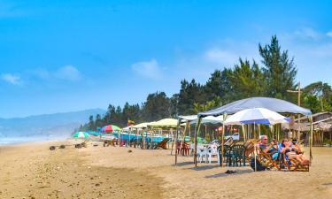 Hotéis em: Santa Elena Province