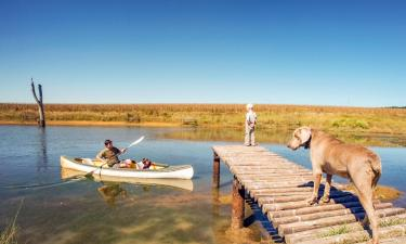 Hotels in Zululand