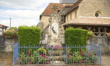 Hotel di Haute-Marne