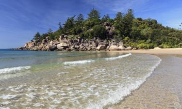 5-Star Hotels on Magnetic Island
