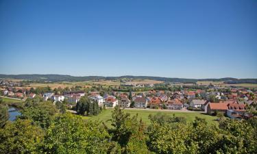 Hotels in Upper Palatinate