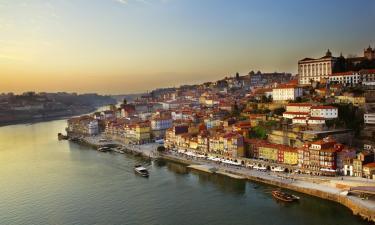 Hotels in Regio Porto