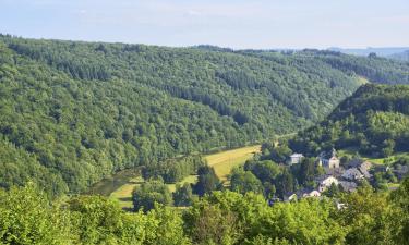 Hotels in Namur Province