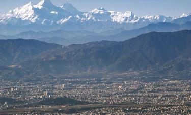 Hotels in Kathmandu Valley