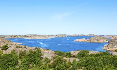Hotels in West Coast Sweden