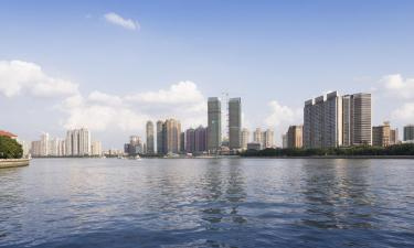 Hotels in Guangdong