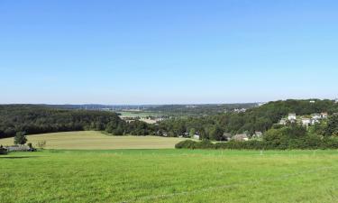 Отели в регионе Teutoburg Forest